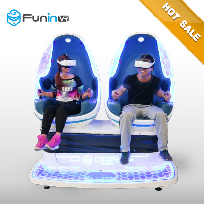 Zhuoyuan 9D Virtual Reality VR Simulator