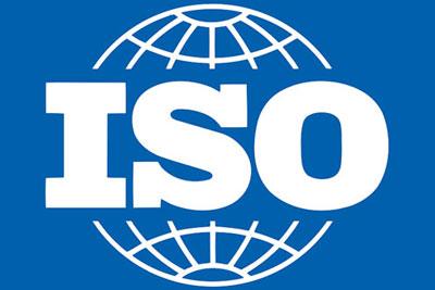 ISO Of VR Simulator and Cinema Equipment