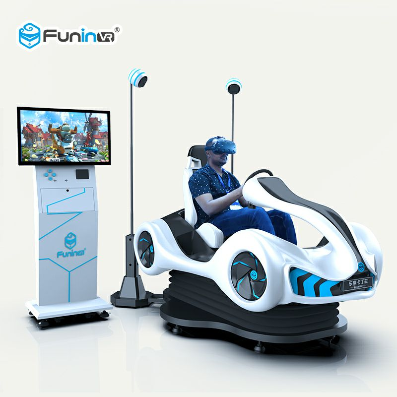 VR Racing Kart4