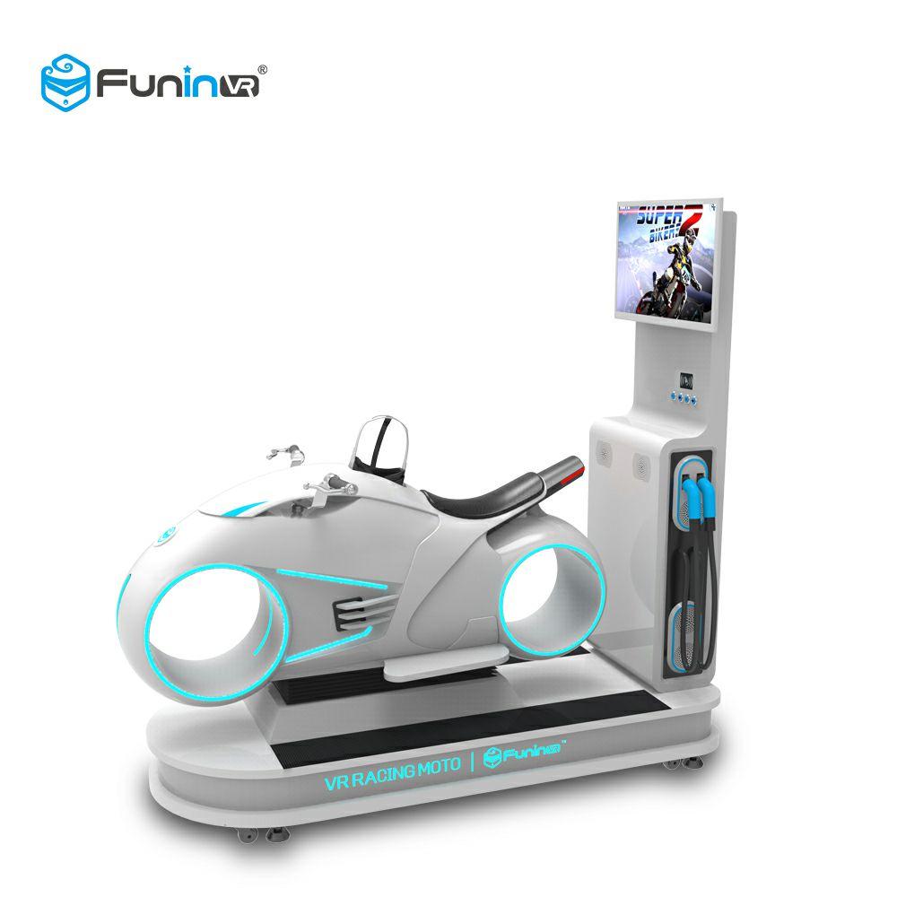 VR moto simulator4