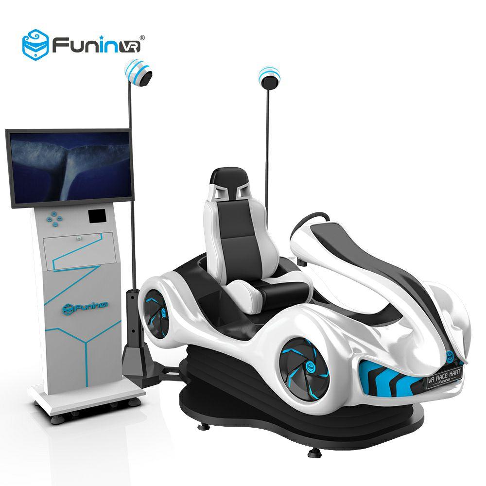 VR rancing kart2