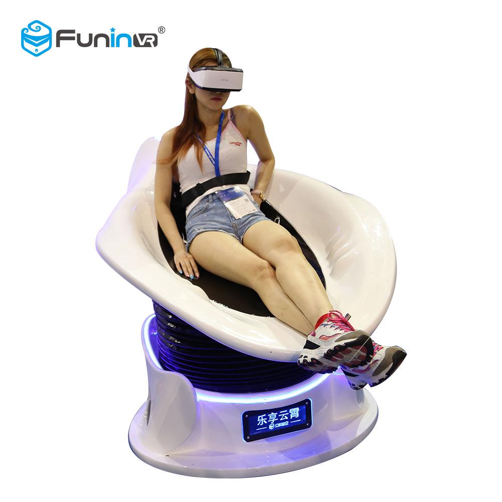 FuninVR 9D Virtual Reality VR Slider