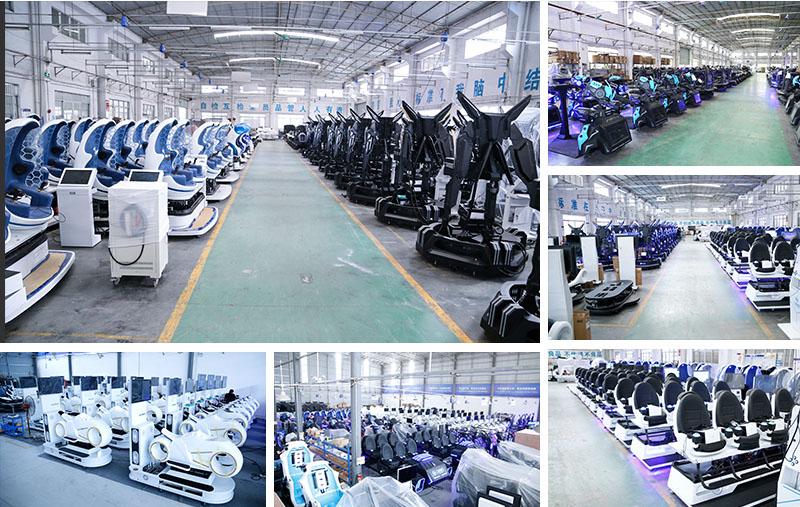 FuninVR Factory
